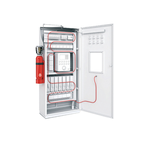 DF Electric Panel Extinguishing System